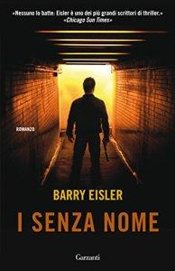 I senza nome di Barry Eisler