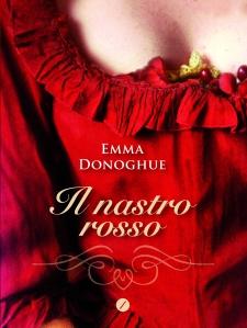 Donaghue, Il Nastro Rosso_copertina.indd
