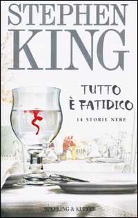 Recensione di 1408 racconto contenuto nella raccolta for Stephen king habitacion 1408