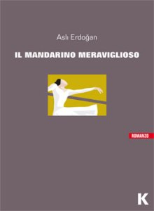 Mandarino Cover