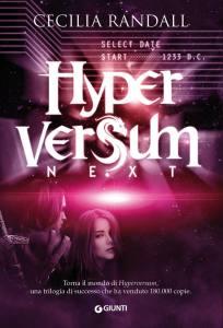 Hyperversum Next cover
