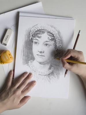 drawing jane