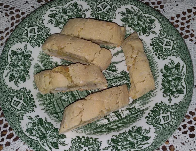 1 biscotti