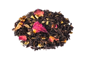 English Rose Té nero