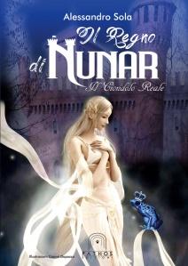 il regno di NUNAR - COPERTINA...