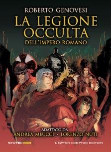 legione occulta