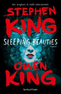Sleeping Beauties cover Sperling