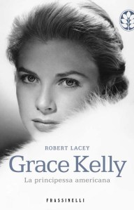 Grace Kelly Lacey