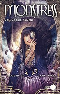 monstress due
