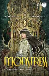Monstress uno