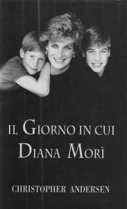 il giorno in cui Diana Morì