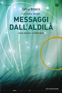 messaggi dall' aldilà