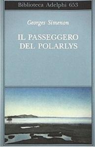Il passeggero del Polarlys di Simenon