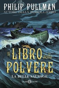 Il libro della polvere di Philip Pullman