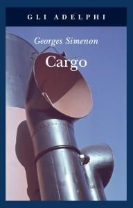 CARGO - SIMENON