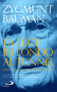 La luce in fondo al tunnel_cover
