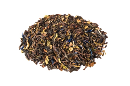 Earl Grey Lady Blue Tè nero