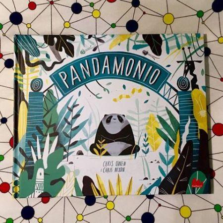 Pandamonio
