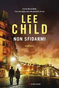 Non sfidarmi di Lee Child