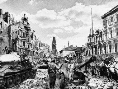 Berlin in 1945 1