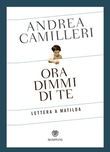 ANDREA CAMMILLERI - Ora dimmi di te
