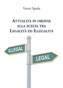 Legalità ed illegalità