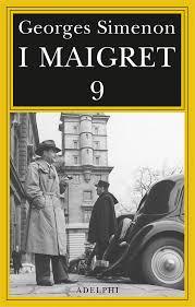 I MAIGRET 9- Simenon