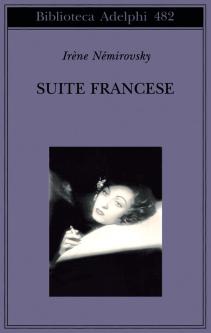"""suite francese"" di irène némirovsky (adelphi)"