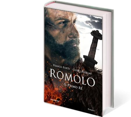 Cover Romolo con ombra trasp