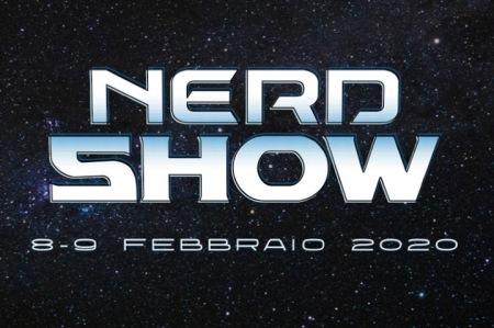 Nerd-Show-Bologna-2020-logo