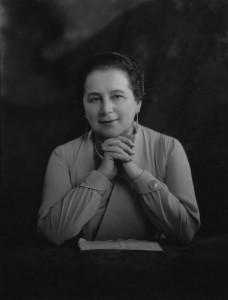 Baronessa Emma Orczy