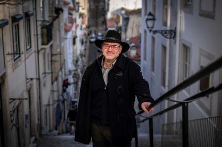 mia foto a Lisbona